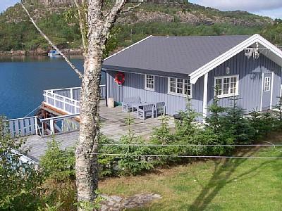 Alojarse en casas rurales en noruega noruega por descubrir for Casas en noruega